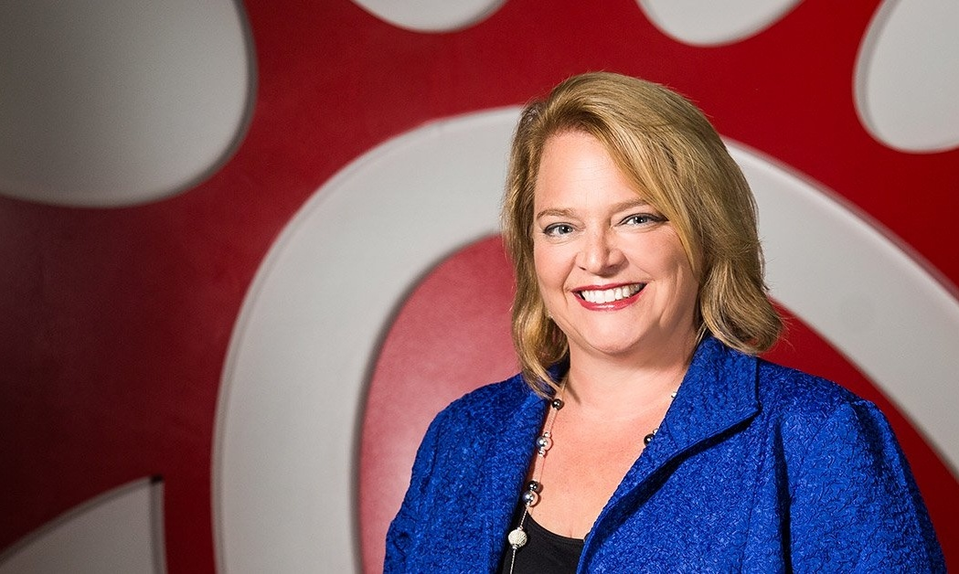 Chick-Fil-A VP of Sustainability Dee Ann Turner