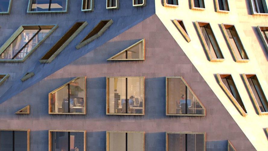 Hollwich Kushner  Skyler Residential Units