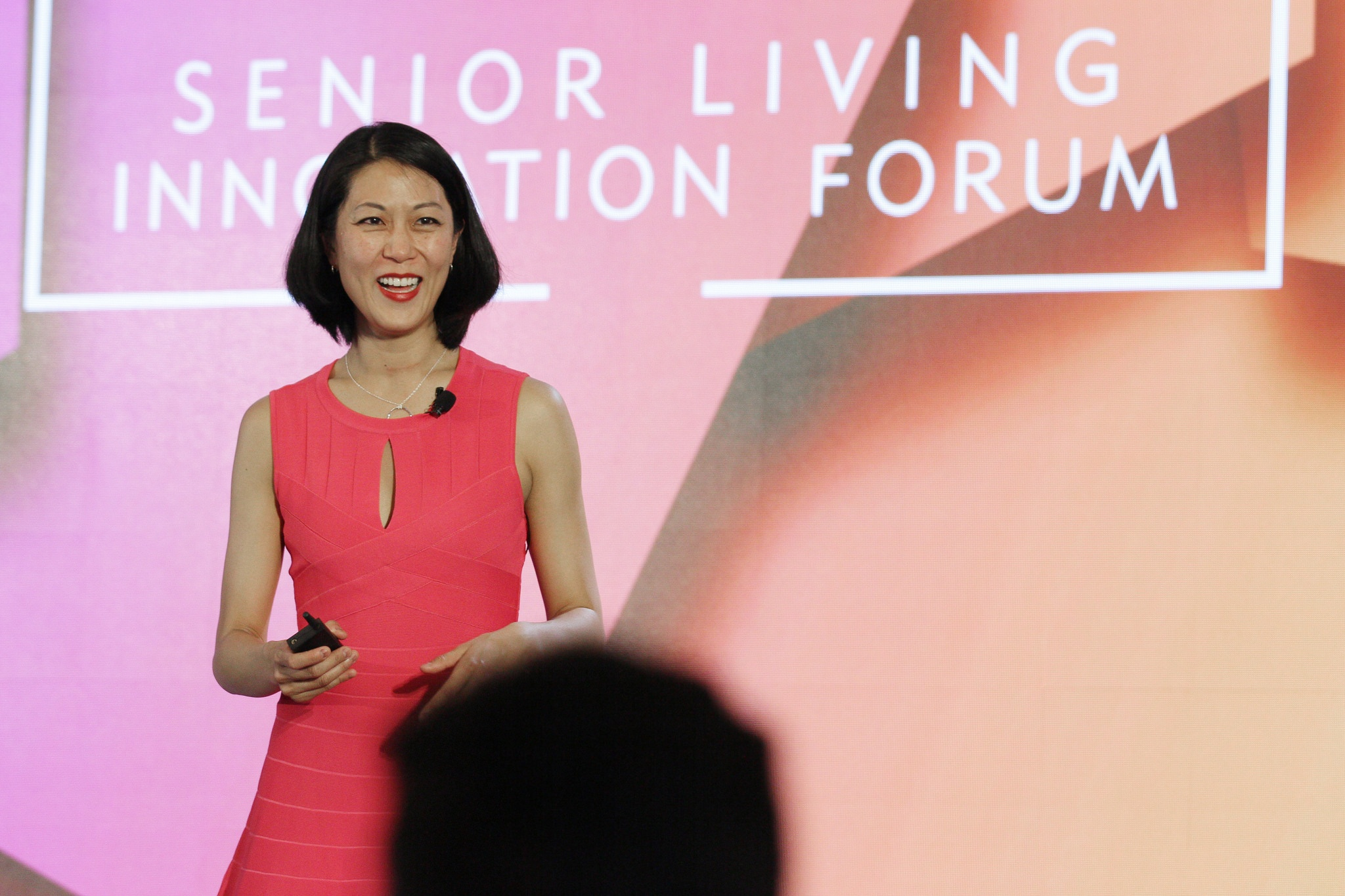 Jacquelyn Kung - Activated Insights