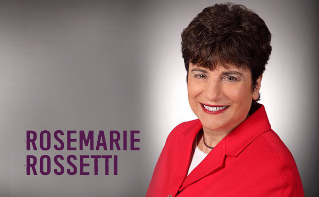 Rosemarie Rossetti is an Advocate of Accessible Senior Housing