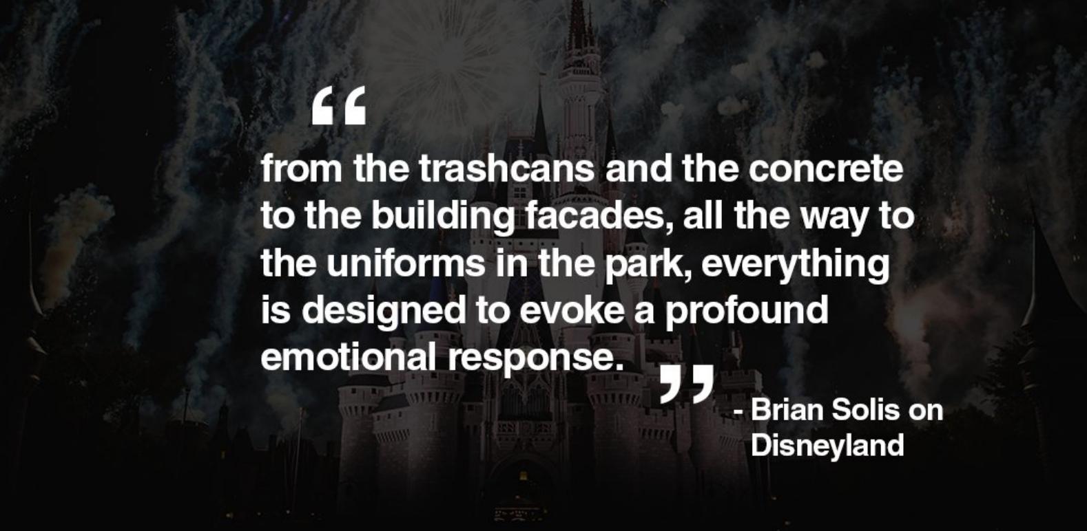 Senior Living Innovation Forum 2018 Futurist Brian Solis on Disneyland