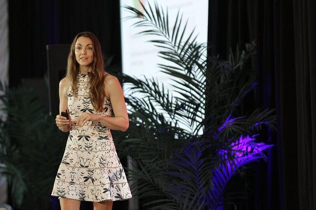 Senior Living Innovation Forum Sierra Campbell