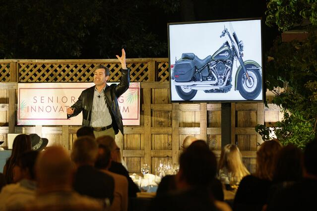 What Can Senior Living Learn from Harley Davidson