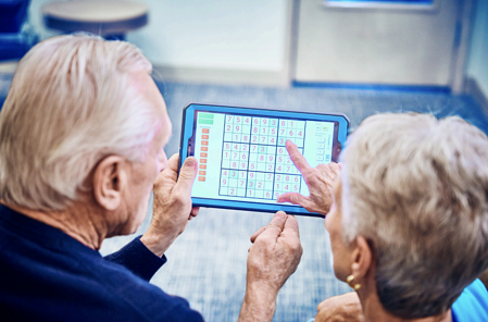 iN2L embrace of technology to engage senior living communities