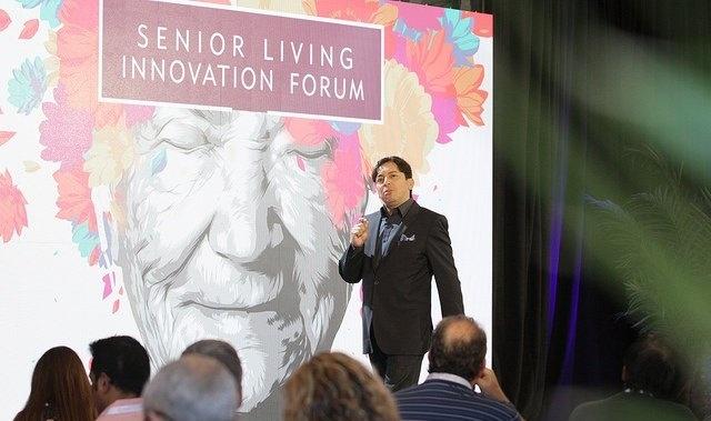 Tomorrow's Senior Living Needs to Offer Innovative Experiences