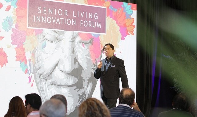 Tomorrow's Senior Living Needs to Offer Innovative Experiences