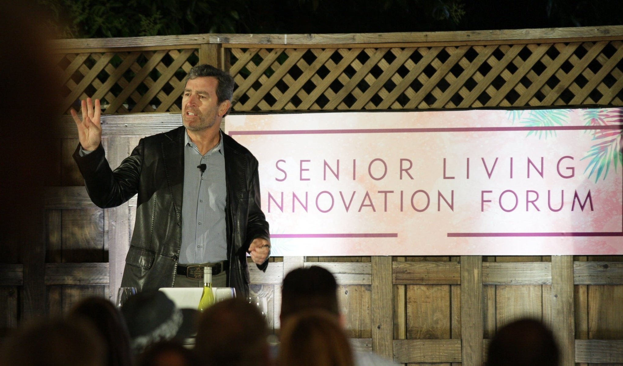 Ken Schmidt of Harley Davidson talking at Senior Living Innovation Forum 2018-074612-edited-245623-edited