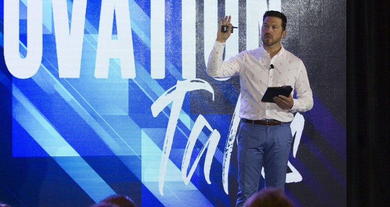 Zeke Turner: Building A Strong Corporate Culture Can Take Years