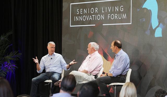 SLIF Addresses the Challenge of Innovation vs. Inertia