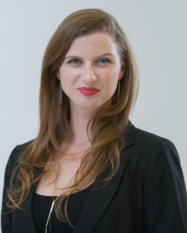 Nicole Rupersburg