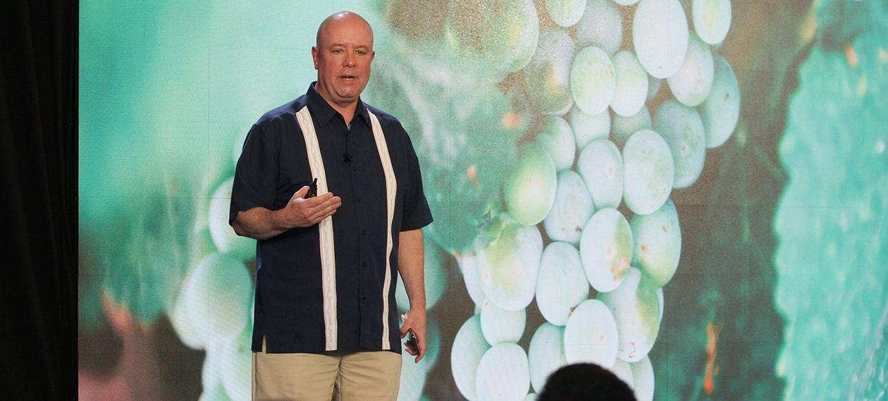 Senior Living Innovation Forum 2018 Mark Woodka