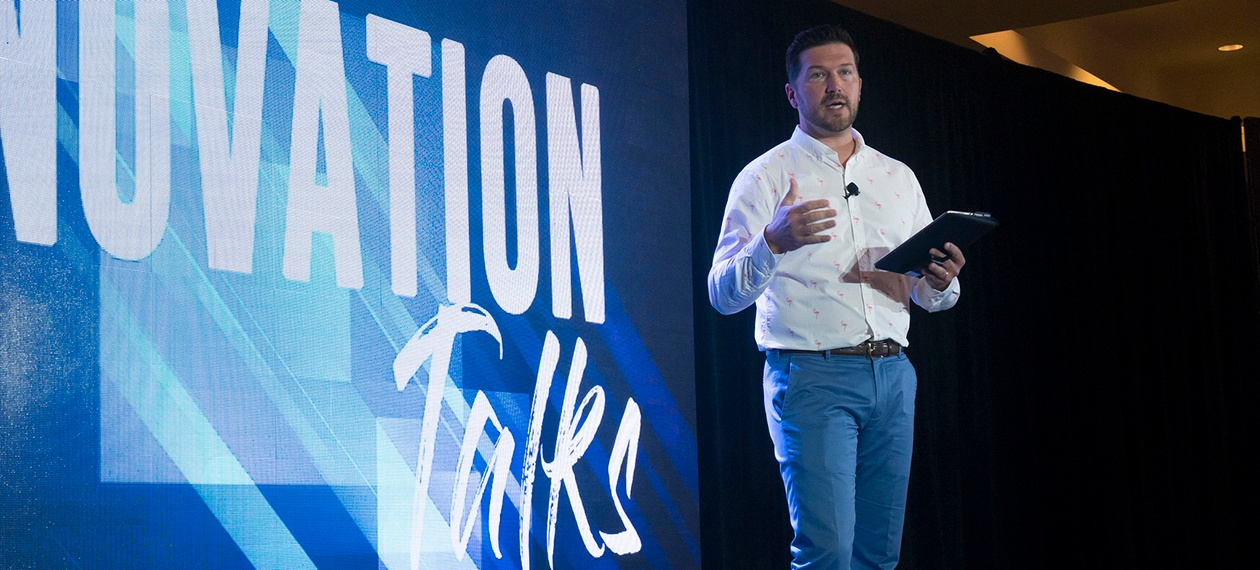 Zeke Turner- Building A Strong Corporate Culture Can Take Years