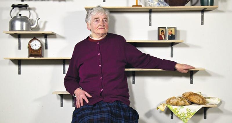 Resident Writes Book on How to Improve Senior Living